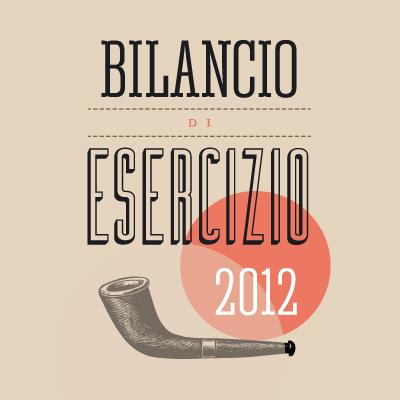 Bilancio di Esercizio 2013 | Opificio V