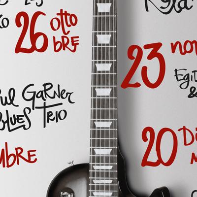 Milano Blues 89 ed. 2014 | Opificio V