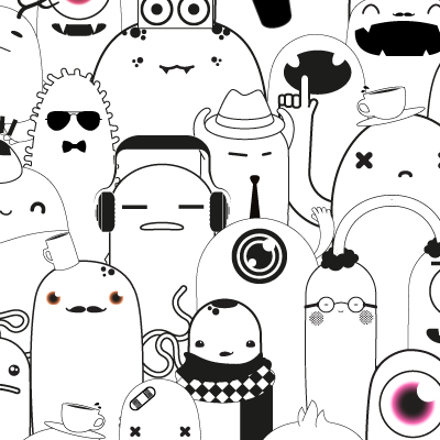 Illustrazioni per Inspirewetrust.com | Opificio V