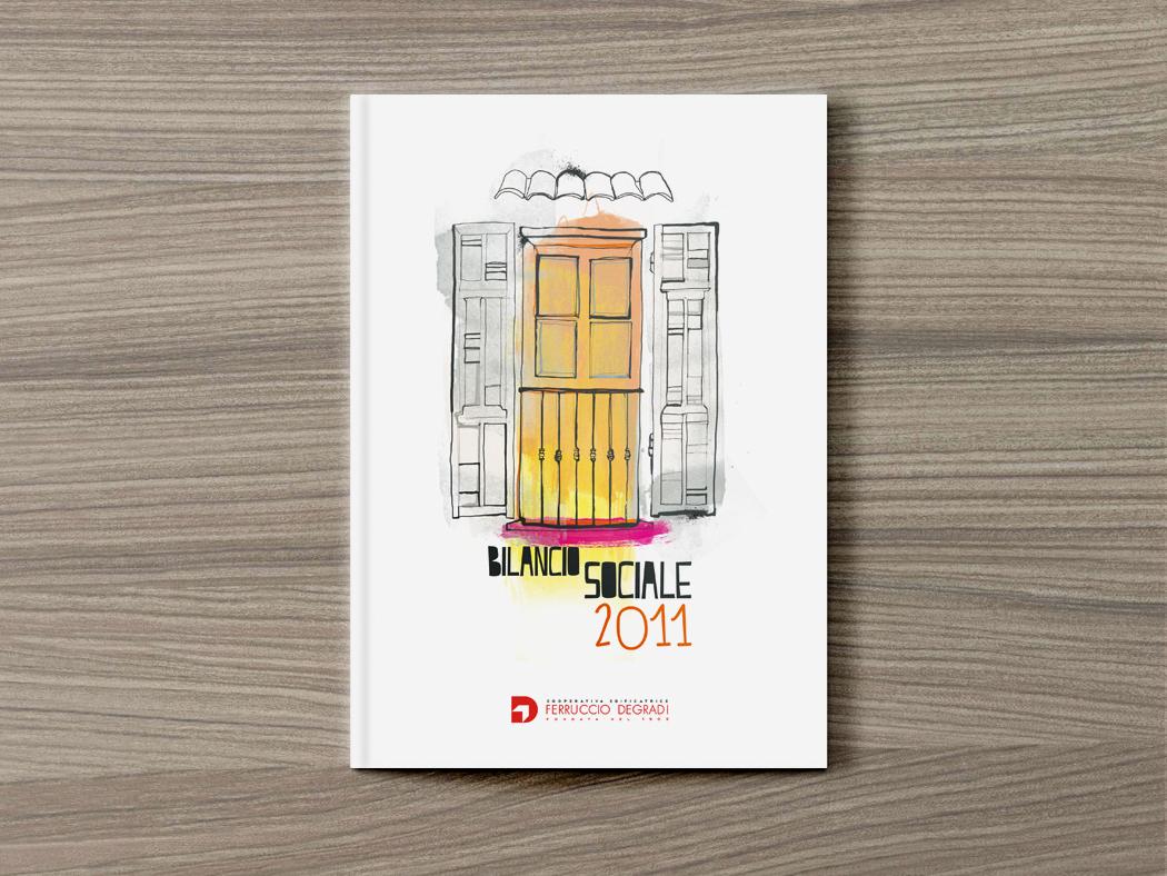 Bilancio Sociale 2012 | Opificio V