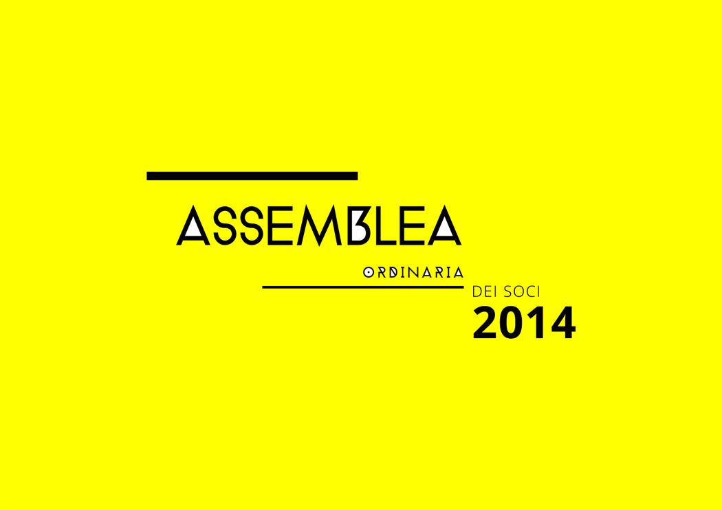Assemblea ordinaria dei soci 2014 | Opificio V